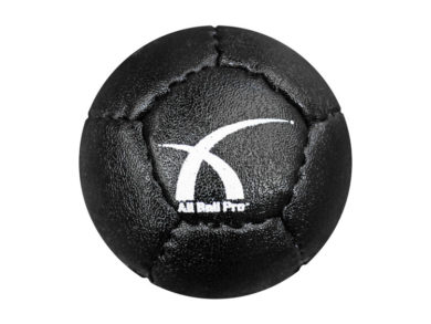 Swax Lax® Soft Weighted Lacrosse Training Ball (single)
