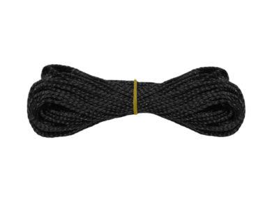 Gladiator Lacrosse® Black Goal Lacing Cord